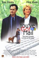 You've Got Mail Wall Poster