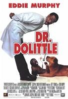 "Dr Dolittle - 11"" x 17"" - $15.49"