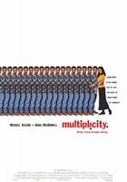 "Multiplicity - 11"" x 17"", FulcrumGallery.com brand"
