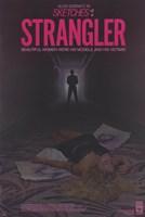 """Sketches of a Strangler - 11"""" x 17"""""""