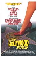 "an Alan Smithee Film: Burn  Hollywood  B - 11"" x 17"" - $15.49"