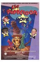"The Puppetoon Movie - 11"" x 17"", FulcrumGallery.com brand"