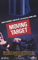 "Moving Target - 11"" x 17"", FulcrumGallery.com brand"