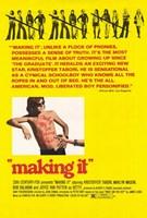 """Making it - 11"""" x 17"""""""