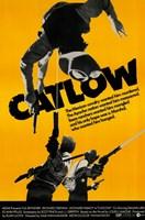 "Catlow - 11"" x 17"", FulcrumGallery.com brand"