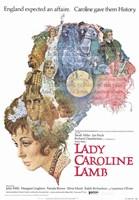 "Lady Caroline Lamb - 11"" x 17"""
