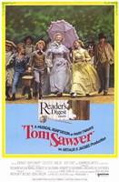 """Tom Sawyer - 11"""" x 17"""" - $15.49"""