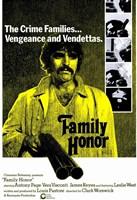 """Family Honor - 11"""" x 17"""" - $15.49"""