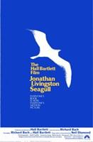 "Jonathan Livingston Seagull - 11"" x 17"""