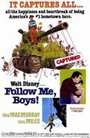 Follow Me Boys