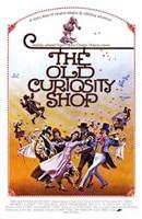 "The Old Curiosity Shop - 11"" x 17"""