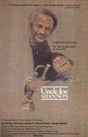 "Uncle Joe Shannon - 11"" x 17"" - $15.49"