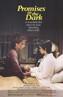 "Promises in the Dark - 11"" x 17"""
