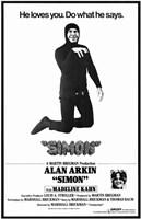 """Simon - 11"""" x 17"""""""