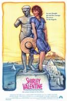 "Shirley Valentine - 11"" x 17"""