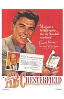 "Chesterfield - 11"" x 17"", FulcrumGallery.com brand"