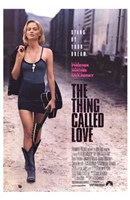 """The Thing Called Love - 11"""" x 17"""", FulcrumGallery.com brand"""