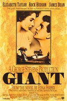 Giant, c.1956 Edna Ferber Fine Art Print