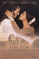 "Jane Eyre William Hurt - 11"" x 17"""