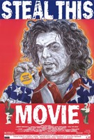 """Steal This Movie - 11"""" x 17"""""""