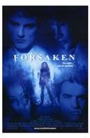 """The Forsaken - 11"""" x 17"""""""