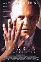 """Hearts in Atlantis - 11"""" x 17"""""""