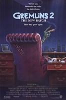 "Gremlins 2: the New Batch - 11"" x 17"""