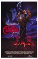 """The Curse - 11"""" x 17"""""""