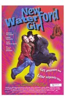 """New Waterford Girl - 11"""" x 17"""""""