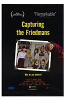 "Capturing the Friedmans - 11"" x 17"""