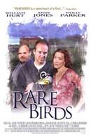 """Rare Birds - 11"""" x 17"""""""
