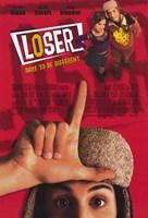 """Loser - 11"""" x 17"""""""