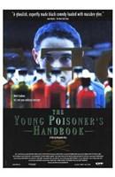 "The Young Poisoner's Handbook - 11"" x 17"", FulcrumGallery.com brand"