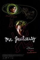 """Mr Jealousy - 11"""" x 17"""""""