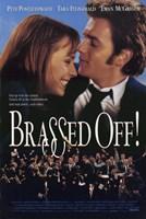 """Brassed Off - 11"""" x 17"""""""