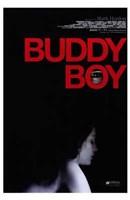 "Buddy Boy - 11"" x 17"", FulcrumGallery.com brand"