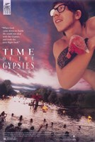 "Time of the Gypsies - 11"" x 17"" - $15.49"