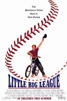 """Little Big League - 11"""" x 17"""""""