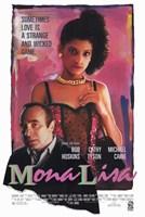 """Mona Lisa - 11"""" x 17"""""""