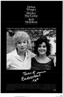 "Terms of Endearment - 11"" x 17"" - $15.49"