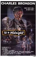 """Ten to Midnight - 11"""" x 17"""""""