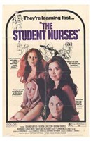 The Student Nurses Wall Poster