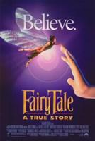 "Fairy Tale: a True Story - 11"" x 17"" - $15.49"