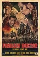 """Fraulein Doktor - 11"""" x 17"""" - $15.49"""