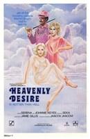 "Heavenly Desire - 11"" x 17"""