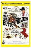 """The Man from Button Willow - 11"""" x 17"""""""
