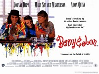 Benny and Joon Wall Poster