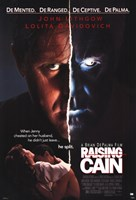 "Raising Cain - 11"" x 17"""