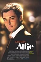 """Alfie Jude Law - 11"""" x 17"""""""