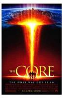 "The Core - 11"" x 17"" - $15.49"